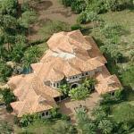 Ben Carson's House