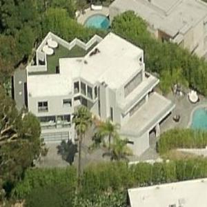 Harry Styles House In Los Angeles Ca 5 Virtual Globetrotting