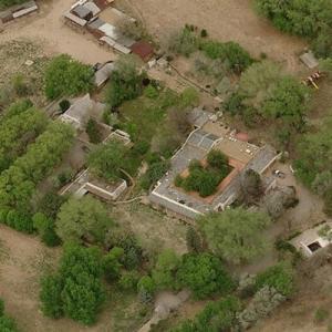 Juan Gabriel's Ranch (Deceased) (Birds Eye)