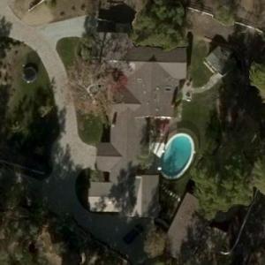 Drake's House (Bing Maps)