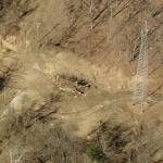 Southern Airways Flight 932 crash site