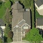 Roger Penske's House