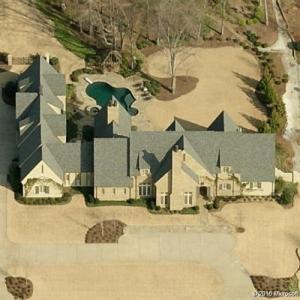 Mike Conley S House In Collierville Tn 3 Virtual