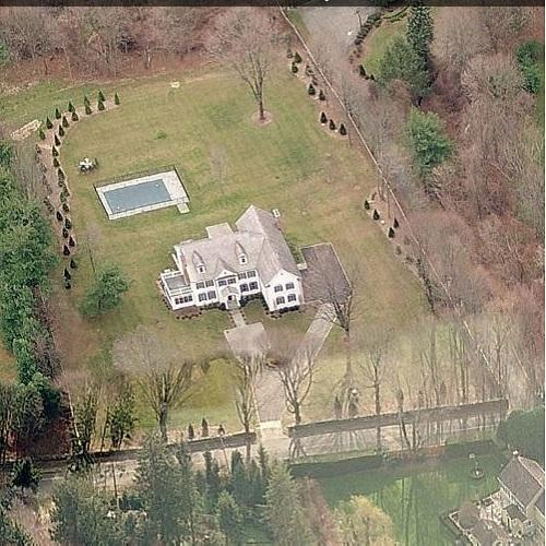 James Comey S House In Fairfield Ct Bing Maps