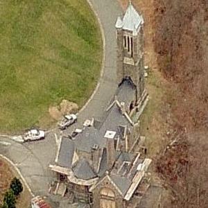 Gardner Earl Memorial Chapel and Crematorium (Birds Eye)