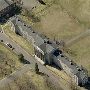 Utica Psychiatric Center (Birds Eye)