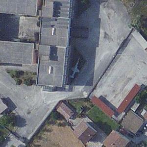 F-104S-ASA (Bing Maps)