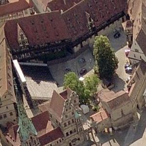 Old Court (Birds Eye)