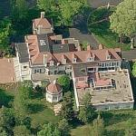 Milton S. Hershey Mansion