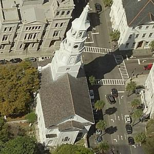 St. Michael's Episcopal Church (Birds Eye)