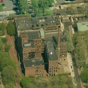 Pratt Institute (Birds Eye)