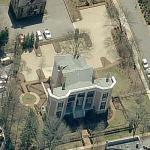 T. R. R. Cobb House