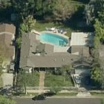 Luke Perry's House
