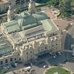 Monte Carlo Casino (Bing Maps)