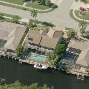Scott Mersereau's House (Bing Maps)