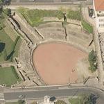 Amphitheatre of Lugdunum (Bing Maps)