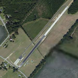 Bowman Dragway (Birds Eye)