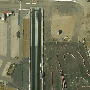 Central Florida Racing Complex (Birds Eye)