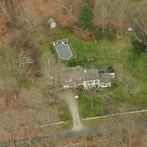 Slim Aarons' House (Deceased) (Bing Maps)