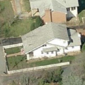 Sebastian Gorka's House (Bing Maps)