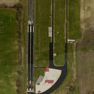 Lyons Raceway Park (Birds Eye)