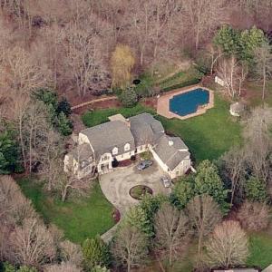 Scott Gottlieb's House (Birds Eye)