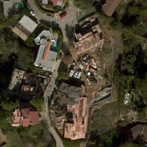 Sir Tom Hunter's House (Bing Maps)