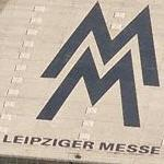 Leipziger Messe (Birds Eye)