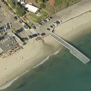 "Paradise Cove (""Agents of S.H.I.E.L.D."") (Birds Eye)"
