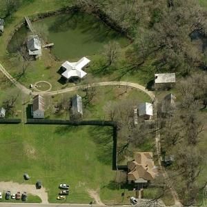Hopkins County Museum and Heritage Park (Birds Eye)