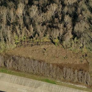 TWA Flight 128 crash site (Birds Eye)