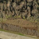 TWA Flight 128 crash site