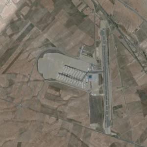 Teruel Spain Map.Teruel Airport In Teruel Spain Virtual Globetrotting