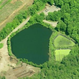 Rolling Knolls Landfill Superfund Site (Birds Eye)