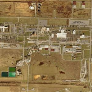 Lake City Army Ammunition Plant (Birds Eye)