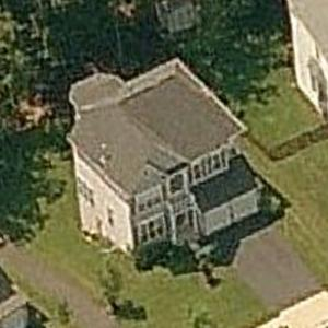 Andrew G. McCabe's House (Birds Eye)