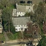 Tucker Carlson's House (Former)