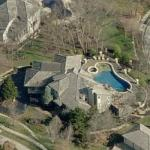 Alex Gordon's House