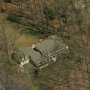 Neil Gorsuch's House (Former) (Birds Eye)