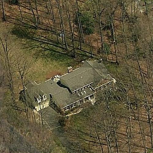 Park Vienna Va: Neil Gorsuch's House In Vienna, VA (Google Maps) (#2