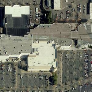 Coronado Center (Birds Eye)