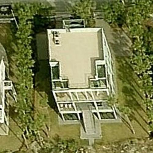 Patti LuPone's House In Edisto Beach, SC (Google Maps) (#2