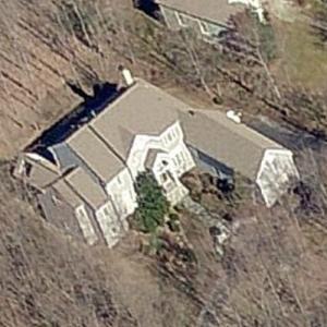 Bill Browder's House (Birds Eye)