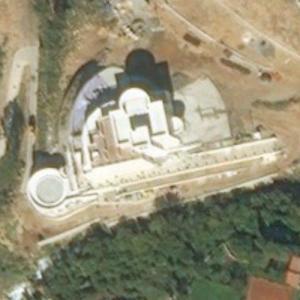 Sergei Shafranik's Villa (Villa Rezevici) (Bing Maps)