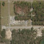 Robbins AFB aircraft scrapyard