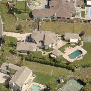Peter Vidmar's House (Former) (Bing Maps)