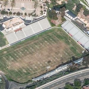 Torero Stadium (Birds Eye)
