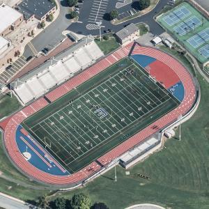 Don Thomas Stadium (Birds Eye)