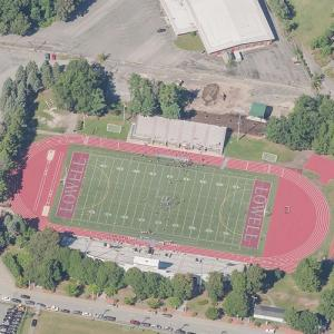 Cawley Memorial Stadium (Birds Eye)