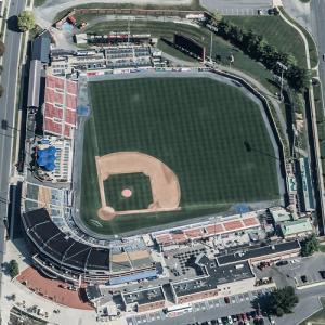FirstEnergy Stadium (Birds Eye)